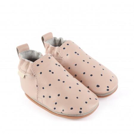 HAGEN DOT | Pastel Pink Leather