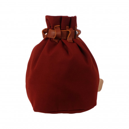 KURTIS BUCKET BACKPACK | Brick Canvas