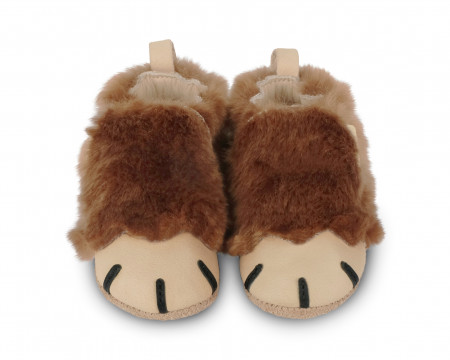 PAWS | Brown