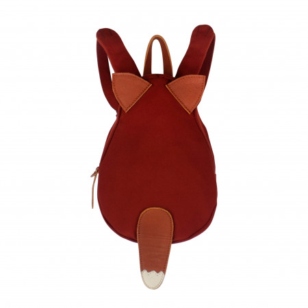 PERR BACKPACK SMALL | Fox