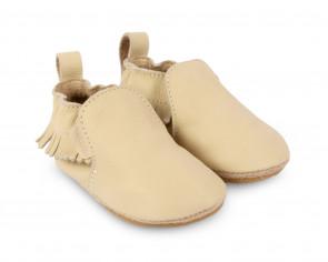 BAO | Cream Leather