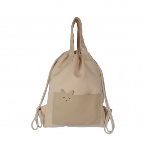 DIO DRAWSTRING BAG | Lammy