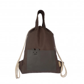 DIO DRAWSTRING BAG | Mouse