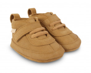 DUC | Sand Suede