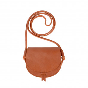 HICKY PURSE | Maple Leather
