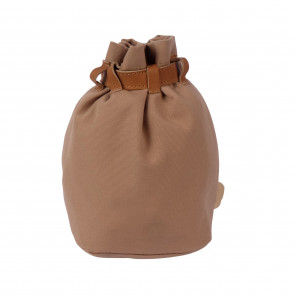 KURTIS BUCKET BACKPACK | Praline Canvas