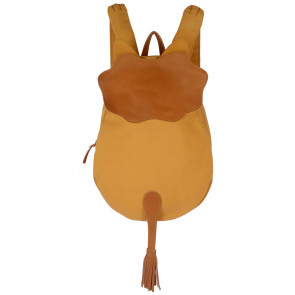 PERR BACKPACK LARGE | Lion