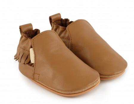 BAO | Cognac Leather