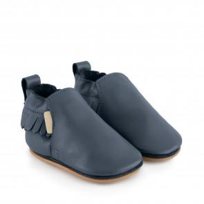 BAO   Navy Leather