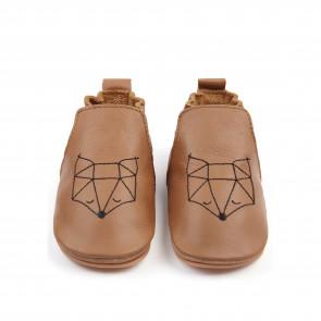 DUBI | Cognac Leather