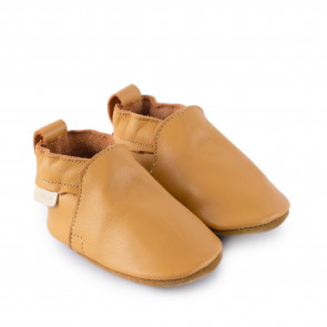 HAGEN | Caramel Leather