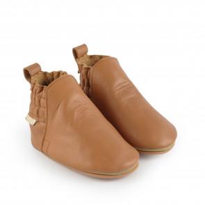 ILAN   Cognac Leather