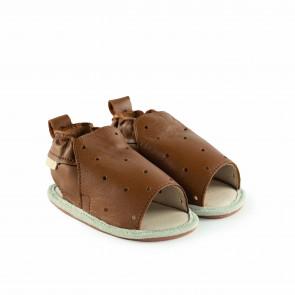 SAM | Cognac Leather