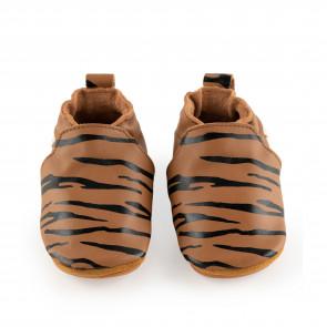 SINKI   Tiger   Cognac Leather